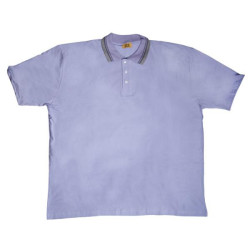 62bacd34c6ba Πικέ μπλούζα τύπου Polo - ΛΙΛΑ